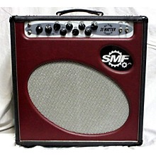 Used SMF 35 WATTER CLASS A Tube Guitar Combo Amp