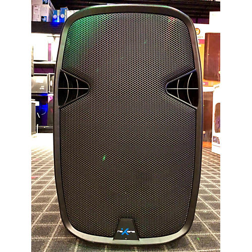 In Store Used Used SOUND BARRIER NXA21U Powered Speaker