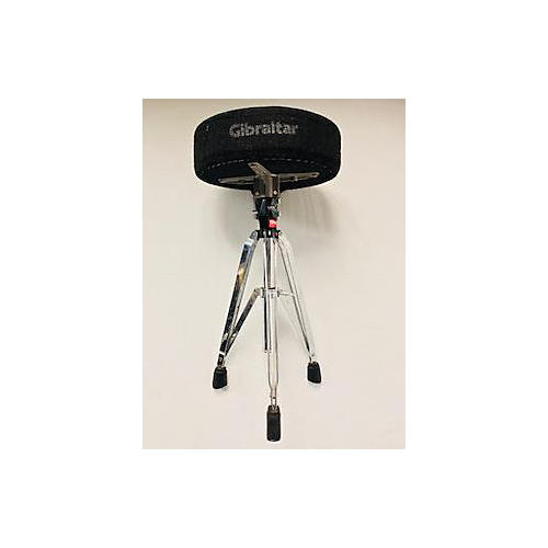 In Store Used Used SP Round Top Drum Throne