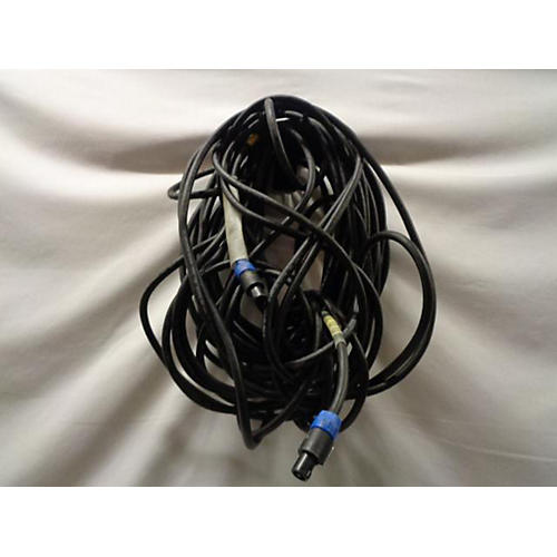 In Store Used Used SPEAKER CABLE CABLE Snake