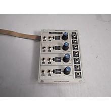 Used SPUNIK MODULATOR QUAD VCF/VCA Signal Processor