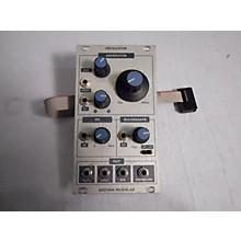 Used SPUTNIK MODULAR OSCILLATOR Signal Processor