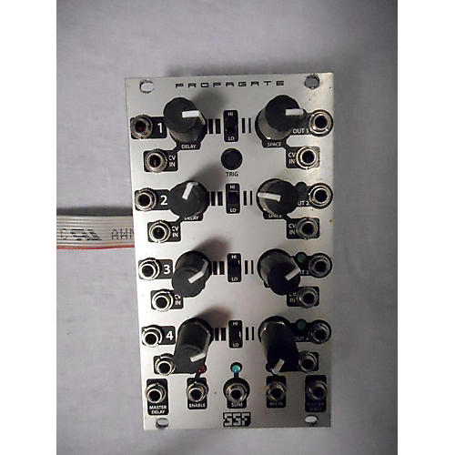 In Store Used Used SSF Propagate Synthesizer