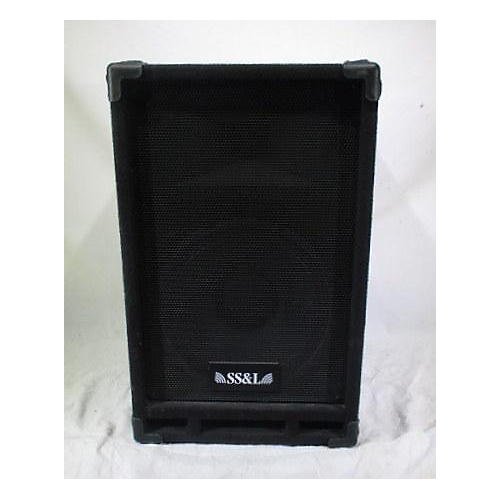 In Store Used Used SS&L ARP 112H-EX Unpowered Speaker