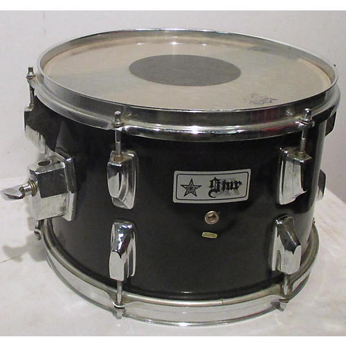 In Store Used Used STAR 4 piece MISC Black Drum Kit