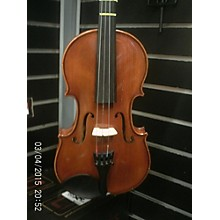 Used STROBEL ML80 Acoustic Violin