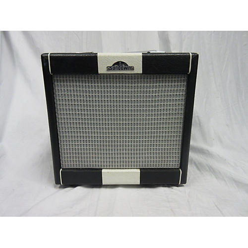 In Store Used Used SUNDOWN LOWRIDER 25B Guitar Combo Amp
