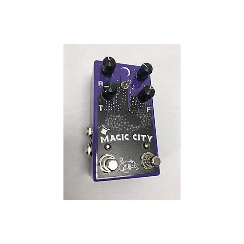 In Store Used Used SWINDLER MAGIC CITY Effect Pedal
