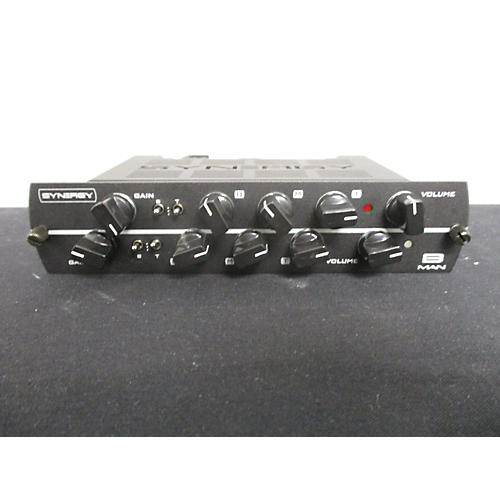 In Store Used Used SYNGERY B-MAN MODULE Guitar Preamp