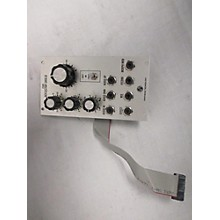 Used SYNTHESIS TECHNOLOGY E560 Deflector Shield Sound Module