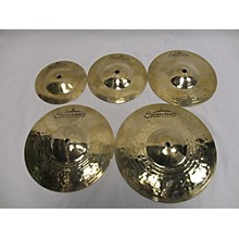 Used Samsun 6in Bell Set Cymbal