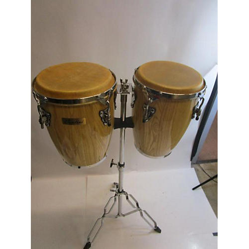 In Store Used Used Santini Conga Set Conga