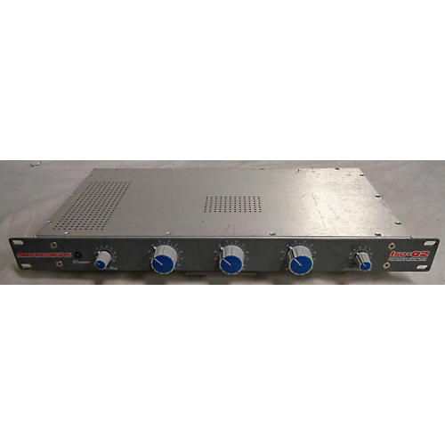 In Store Used Used Sbs Iso-q2 Equalizer