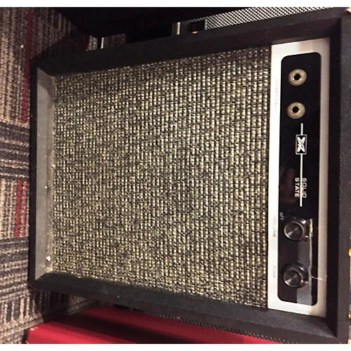 In Store Used Used Sears Solid State 5w Guitar Combo Amp