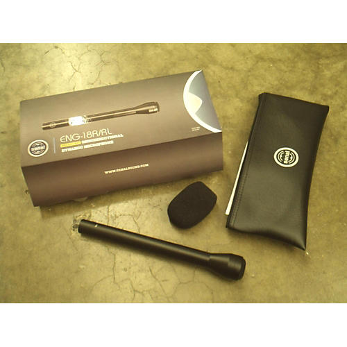In Store Used Used Senal ENG18RL Dynamic Microphone