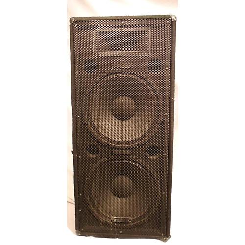 In Store Used Used Sesismic Audio FL-155P Unpowered Speaker