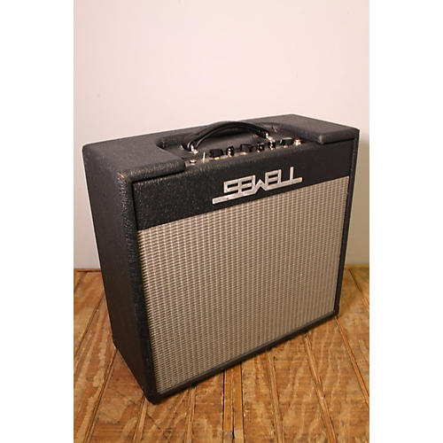 In Store Used Used Sewell Texaverb 50 Tube Guitar Combo Amp