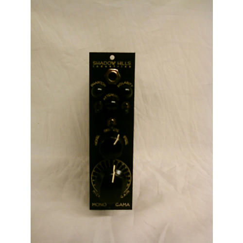 In Store Used Used Shadow Hills Mono Gama Microphone Preamp