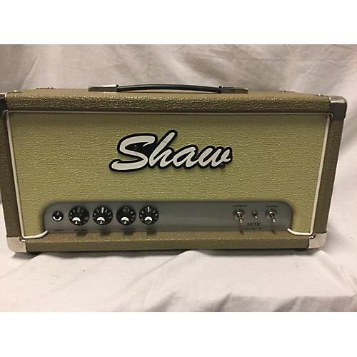 In Store Used Used Shaw Full Tilt 30 Tube Guitar Amp Head