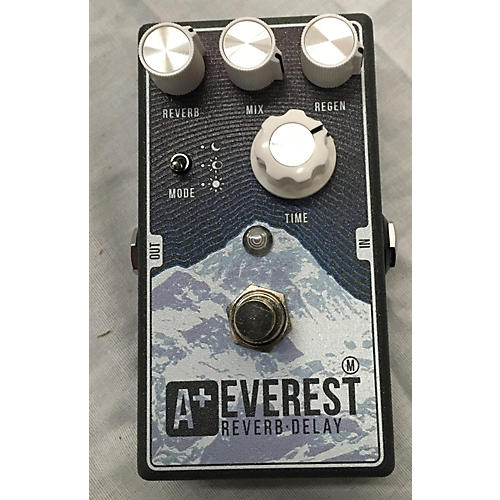 In Store Used Used Shift Line A+ Everest Effect Pedal