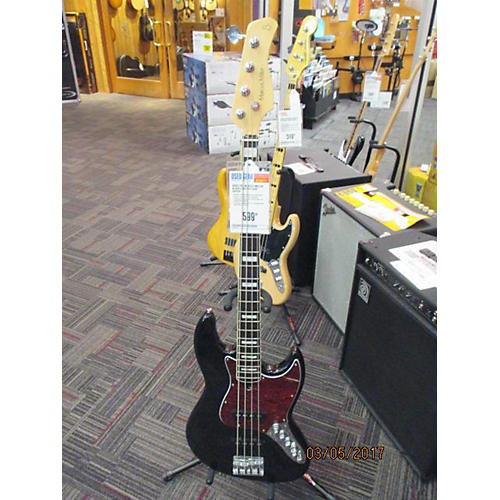 In Store Used Used Sire Marcus Miller Black Electric Bass Guitar