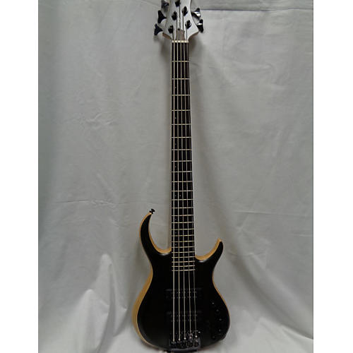 In Store Used Used Sire Marcus Miller M7 Trans Black Electric Bass Guitar