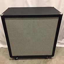 Used Sonset Beach Custom 2x15 Bass Cabinet
