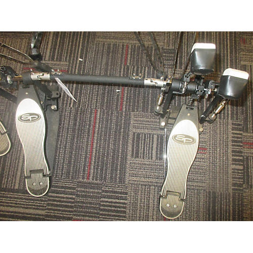 In Store Used Used Sound Percussion Single Chain Double Bass Drum Pedal