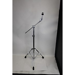 used sound percussion sp cymbal stand guitar center. Black Bedroom Furniture Sets. Home Design Ideas