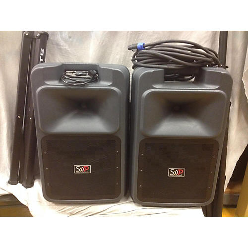 In Store Used Used Sound Projection Sound Machine Sm-4 Neo Sound Package