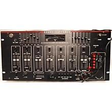 Used Soundcraftsmen MX300 DJ Mixer