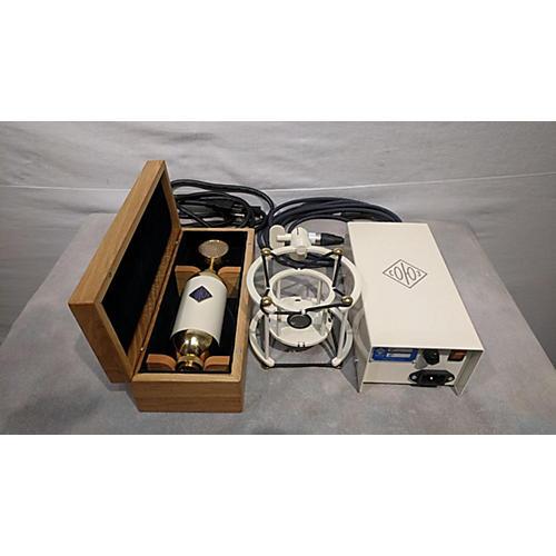In Store Used Used Soyuz Su-017 Condenser Microphone