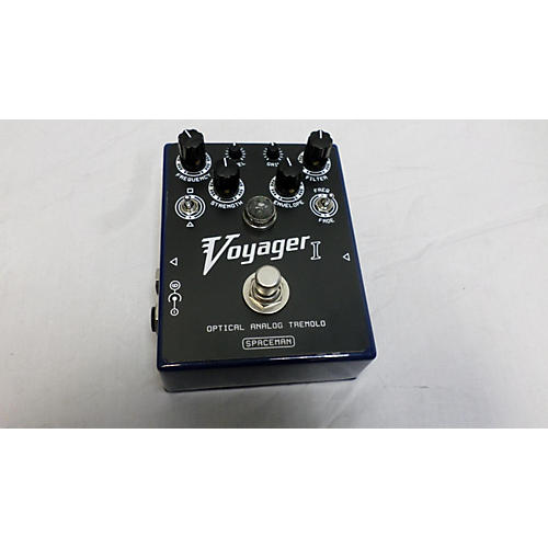 In Store Used Used Spaceman Voyager I Effect Pedal