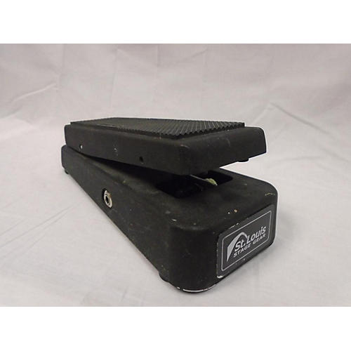In Store Used Used St. Louis Stage Gear Sgvp2 Pedal