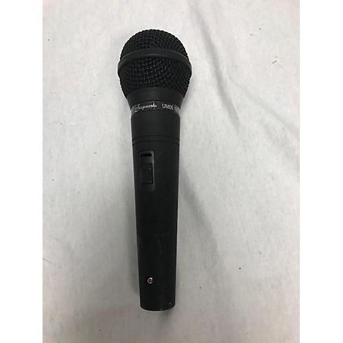 In Store Used Used Stageweks Um66 Dynamic Microphone