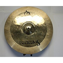 Used Symrna 18in Evolution Oftradition Cymbal