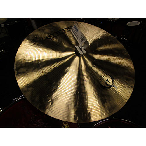In Store Used Used Symrna 20in NeoClassic Series Ride Cymbal
