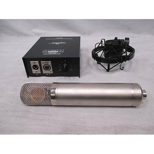 In Store Used Used TAB FUNKWERK C12 CLONE TUBE MICROPHONE Tube Microphone
