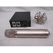 Used TAB FUNKWERK C12 CLONE TUBE MICROPHONE Tube Microphone