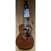 Used TENOR GUITAR Mahogany Acoustic Guitar