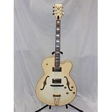 Used THE LIGHT CRUST DOUGHBOYS DIAMOND ANNIVERSARY COMMEMORATIVE Cream Hollow Body Electric Guitar