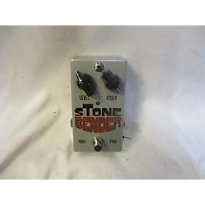 used throbak stone bender effect pedal guitar center. Black Bedroom Furniture Sets. Home Design Ideas