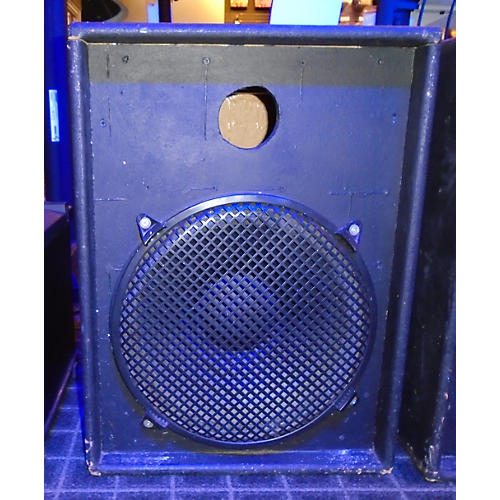 In Store Used Used TJB Audio 118 Unpowered Speaker