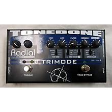 Used TONEBONE TRIMODE Effect Pedal