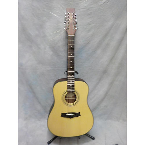 In Store Used Used Tanglewood S101 Natural 12 String Acoustic Guitar