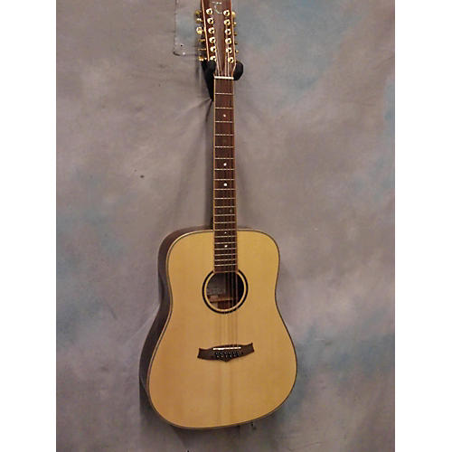 Used 12 String Guitar : used tanglewood trd12lh natural 12 string acoustic guitar guitar center ~ Russianpoet.info Haus und Dekorationen