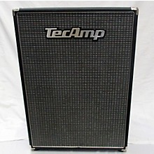 Used Tecamp M212-8 Classic Bass Cabinet
