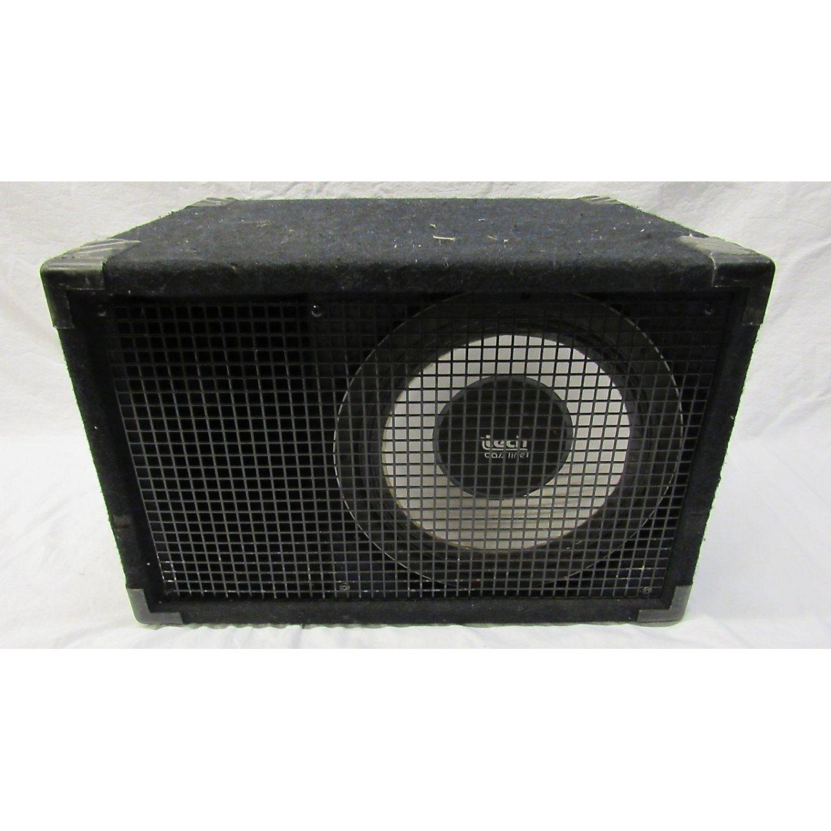 In Store Used Used Tech C-2000 Bass Cabinet