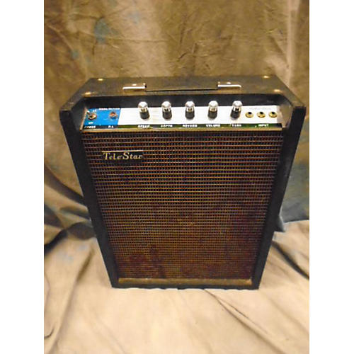 In Store Used Used Tele-Star 1960s M20R Guitar Combo Amp