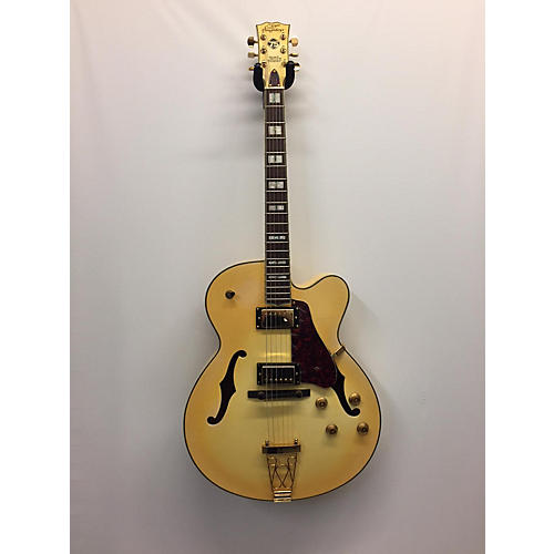 In Store Used Used The Light Crust Doughboys 75th Anniversary Antique Ivory Hollow Body Electric Guitar